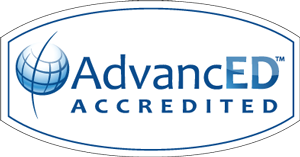 AdvancED Accredited SACS