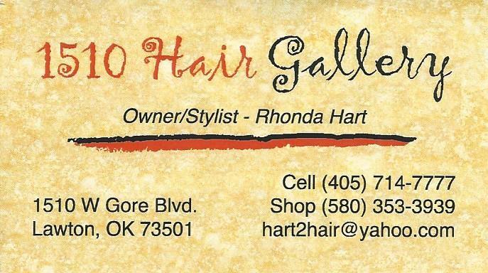 1510 Hair Gallery