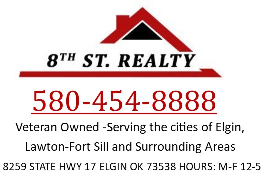 8th Street Realty