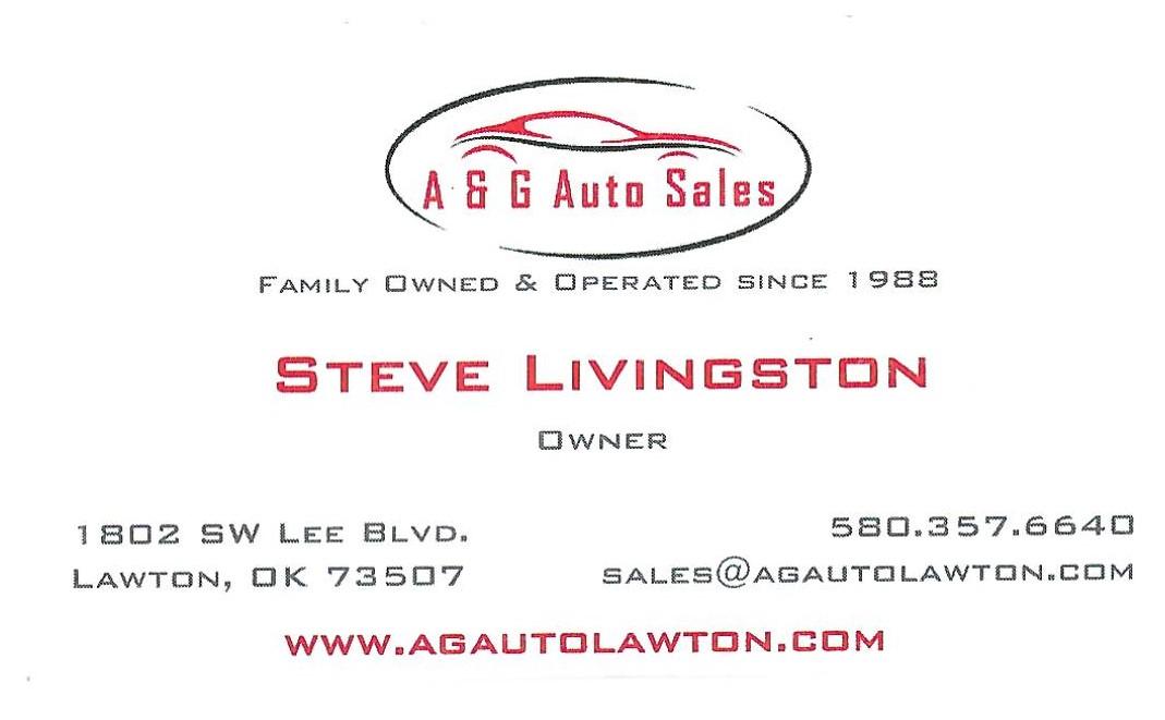 A & G Auto Sales