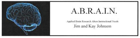 A.B.R.A.I.N.