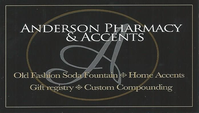 Anderson Pharmacy & Accents