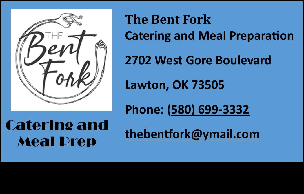 Bent Fork