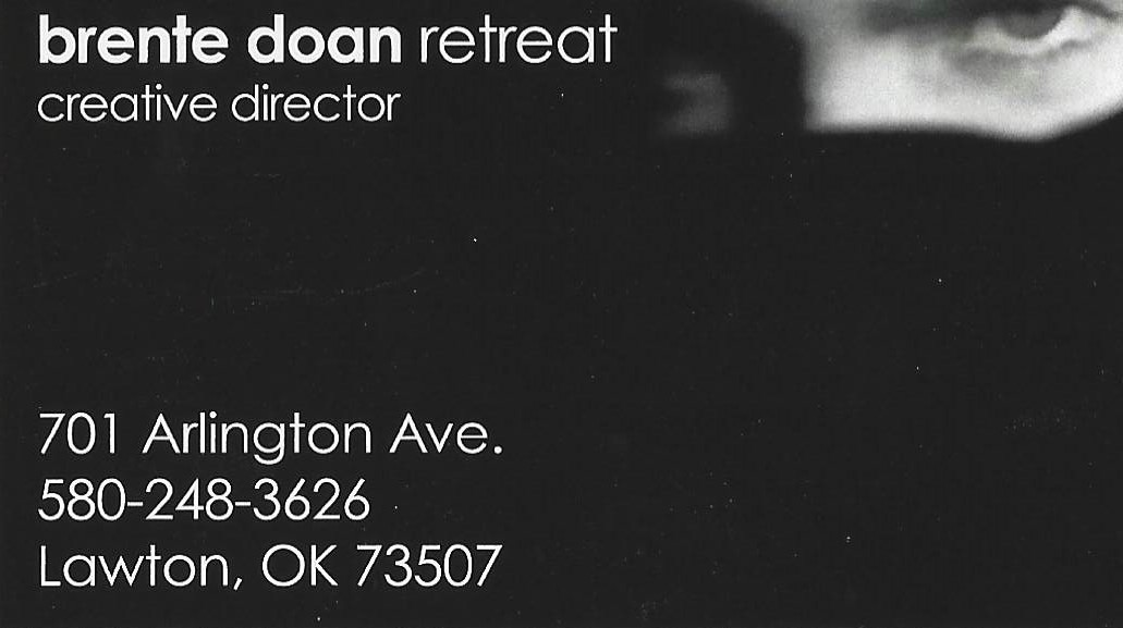 Brent Doan Retreat