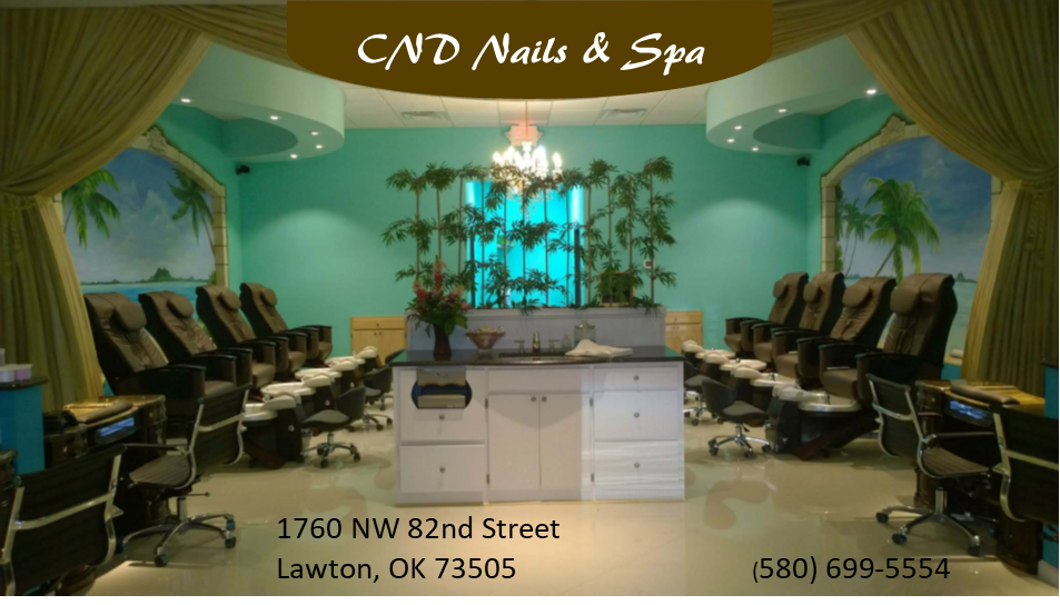 CND Nails and Spa