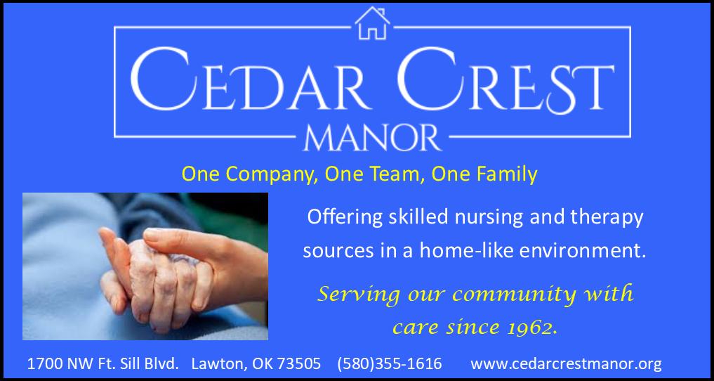 Cedar Crest Manor