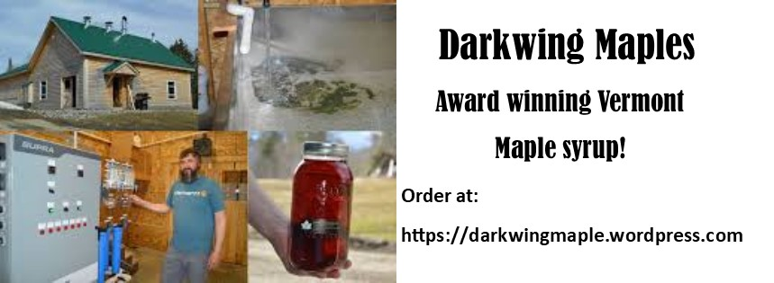 Darkwing Maples