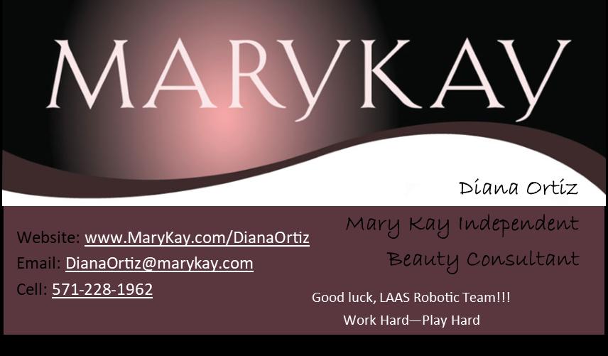 Diana Ortiz - Mary Kay
