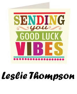 GL Leslie Thompson