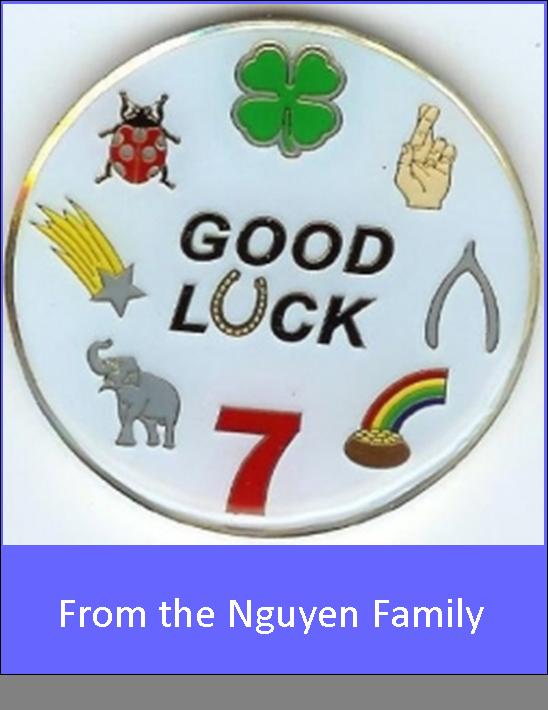 GL Nguyen Family
