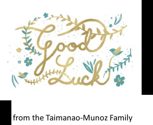 GL Taimanao-Munoz Family