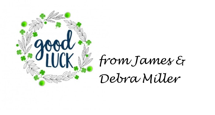 GL from James & Debra Miller