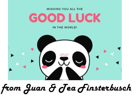 GL from Juan & Tea Finsterbusch