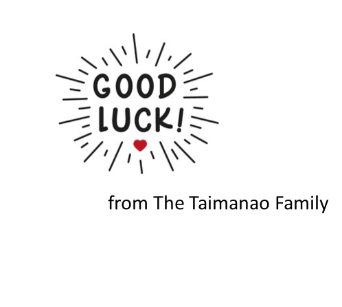 GL from The Taimanao Family