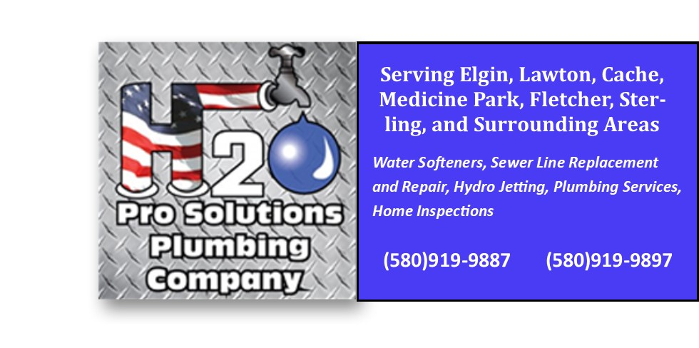 H2O Pro Solutions Plumbing