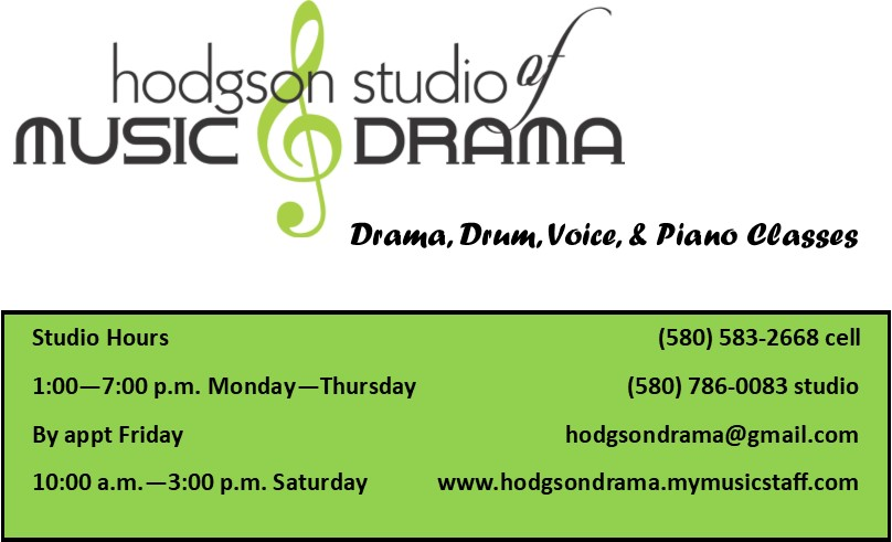 Hodgson Studio of Music and Drama