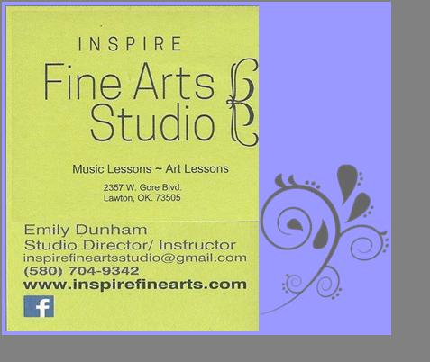inspire-fine-arts-studio