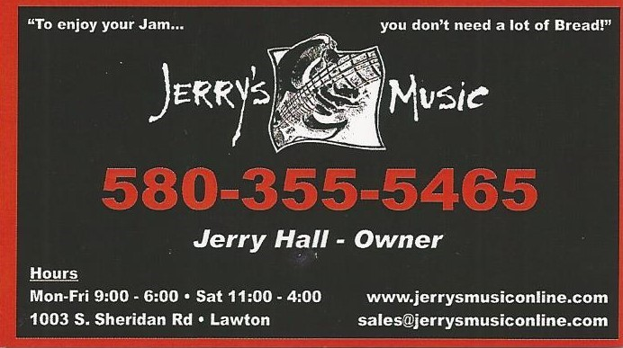 Jerry's Music