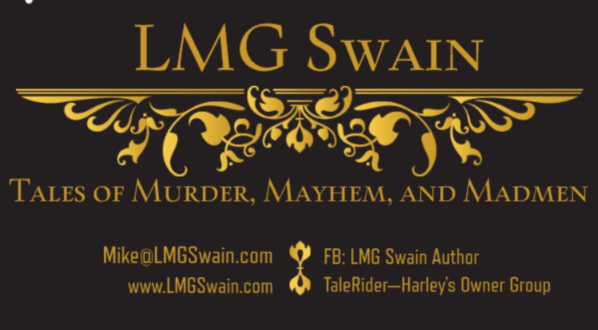 LMG Swain