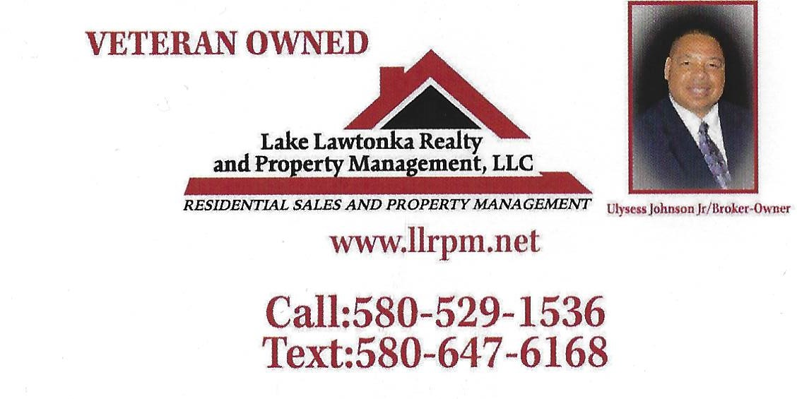 Lake Lawtonka Realty