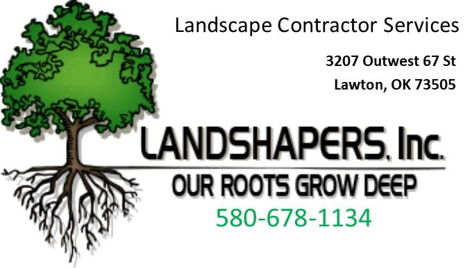 Landshapers