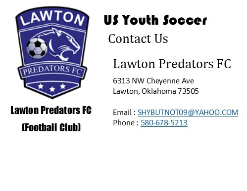 Lawton Predators FC