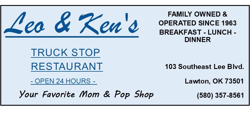 Leo & Ken's