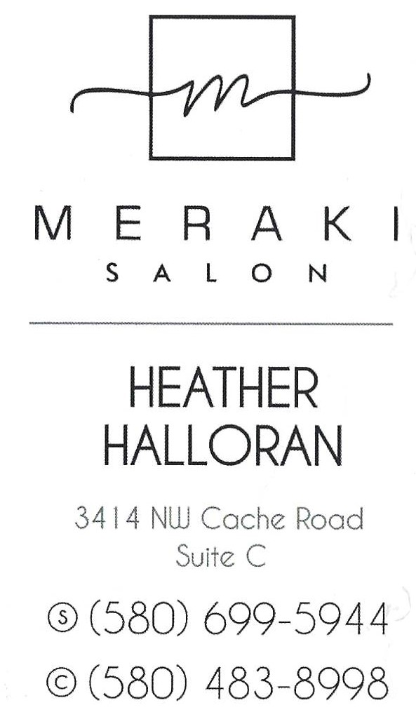 Merak Salon