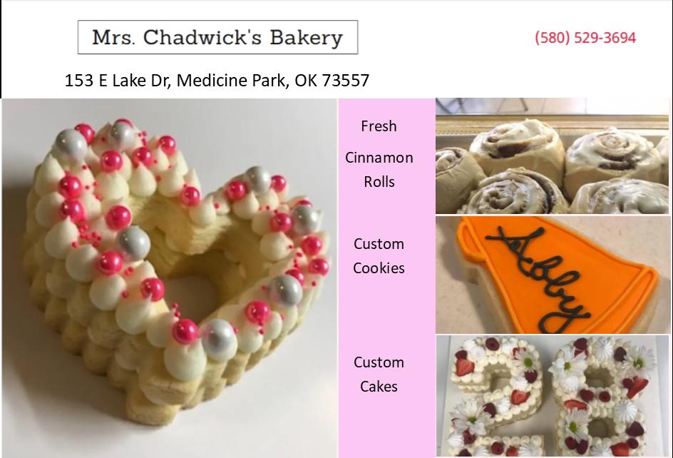 Mrs. Chadwick's Bakery