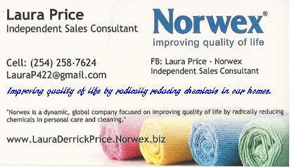 Norwex Laura Price