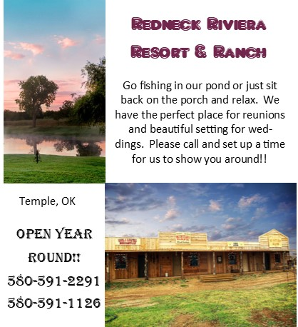 Redneck Riviera Resort & Ranch