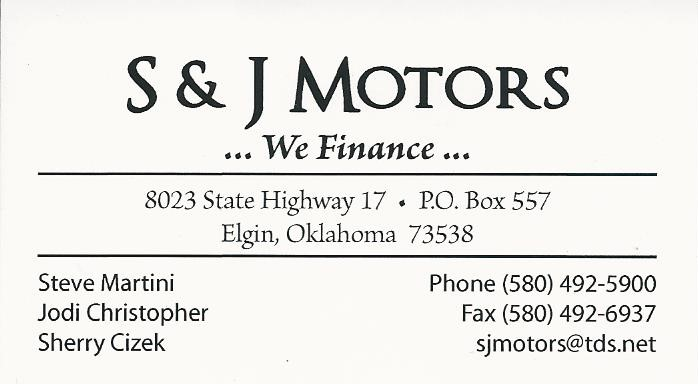 s-j-motors