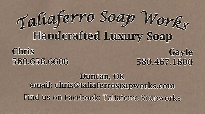 Taliaferro Soap Works