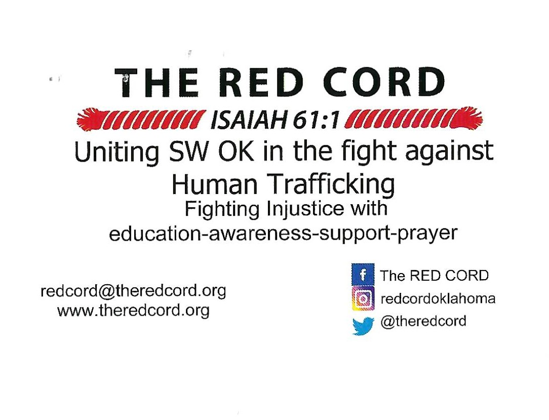 The Red Cord