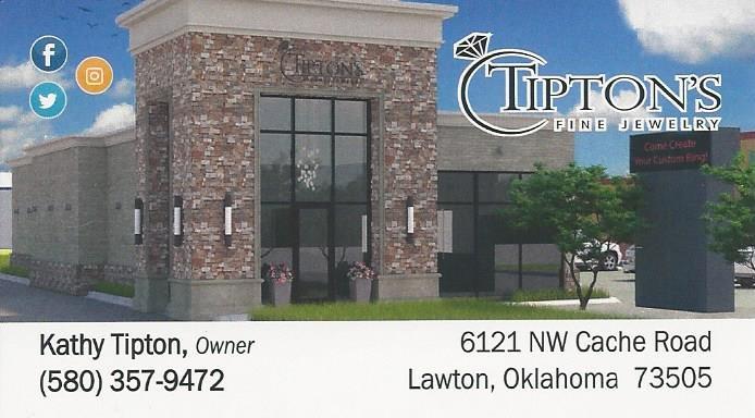 Tipton's