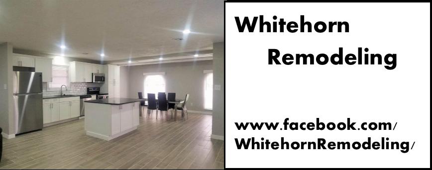 Whitehorn Remodeling